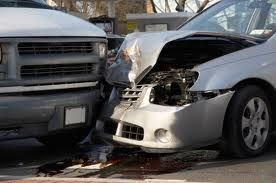 Even Stop And Go Traffic Can Result In Your Car Totaled And You In An Ambulance It Is The Responsibility Of Every Dr Car Accident Lawyer Accident Attorney Car