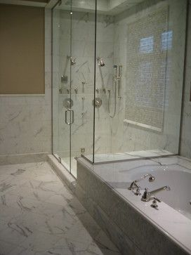 The Bath in Tile and Stone  bathroom tile