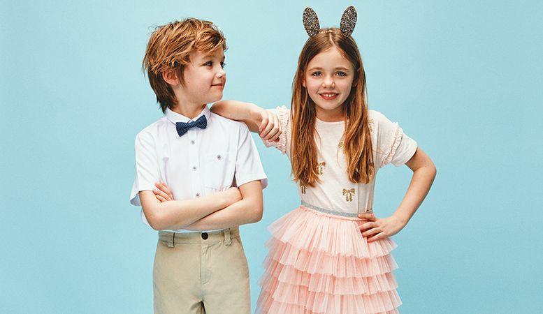 Koton Kids Cocuk Elbise Modelleri 23 Nisan Elbise Modelleri Elbise Cocuk