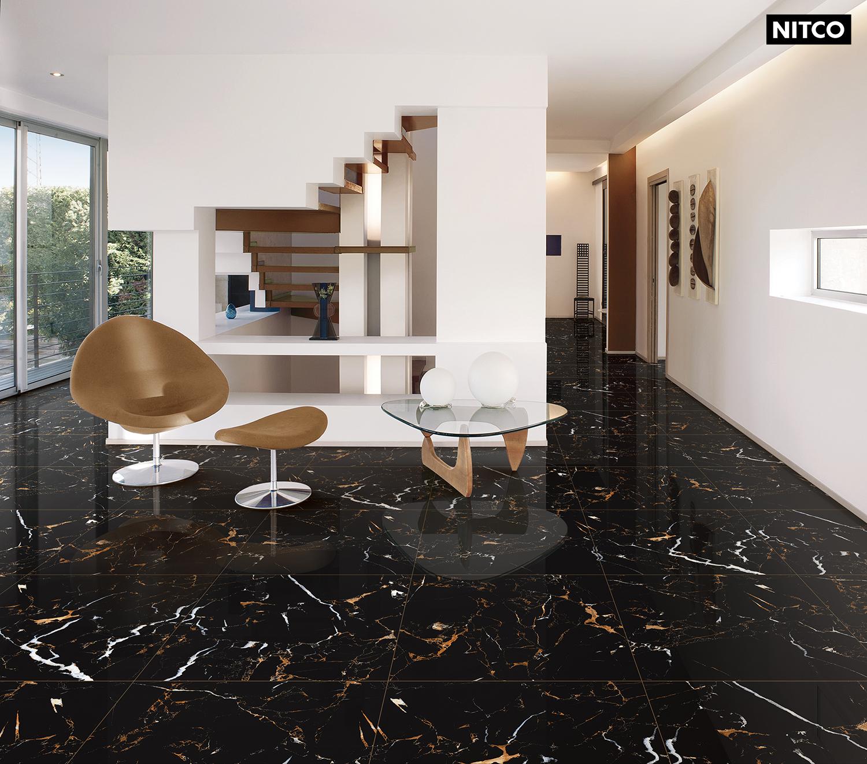 Floor Tile Living Room Full Cast Glazed Tiles 800x800 Skid Vitrified 9b827 Porcelain Fl Living Room Tiles Tile Floor Living Room Ceramic Tile Floor Living Room