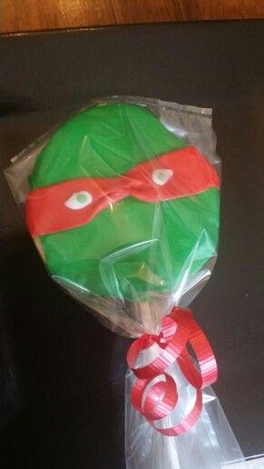 Ninja T.cookies