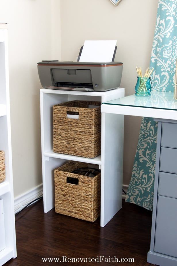 Photo of 7 Home Office Ideas for Women (and Feminine Home Office Checklist!)