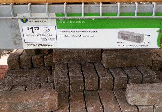 Mirador lowes 320 to a pallet. | Flower beds, Garden shed ...
