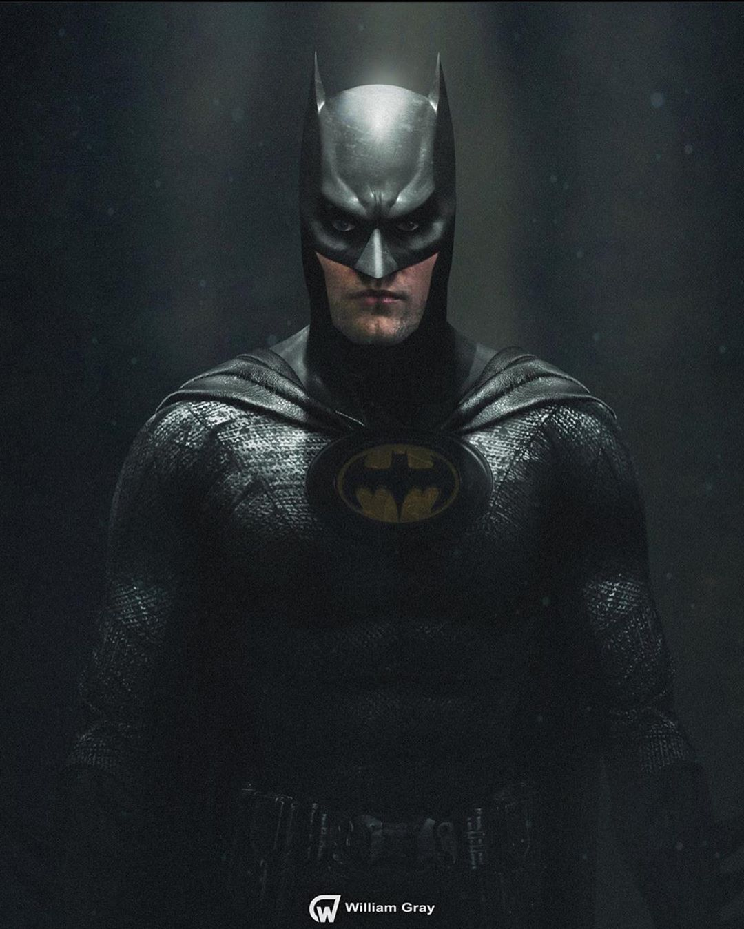 Pin by Cory Flores on Batman   Batman, Batman cartoon ...