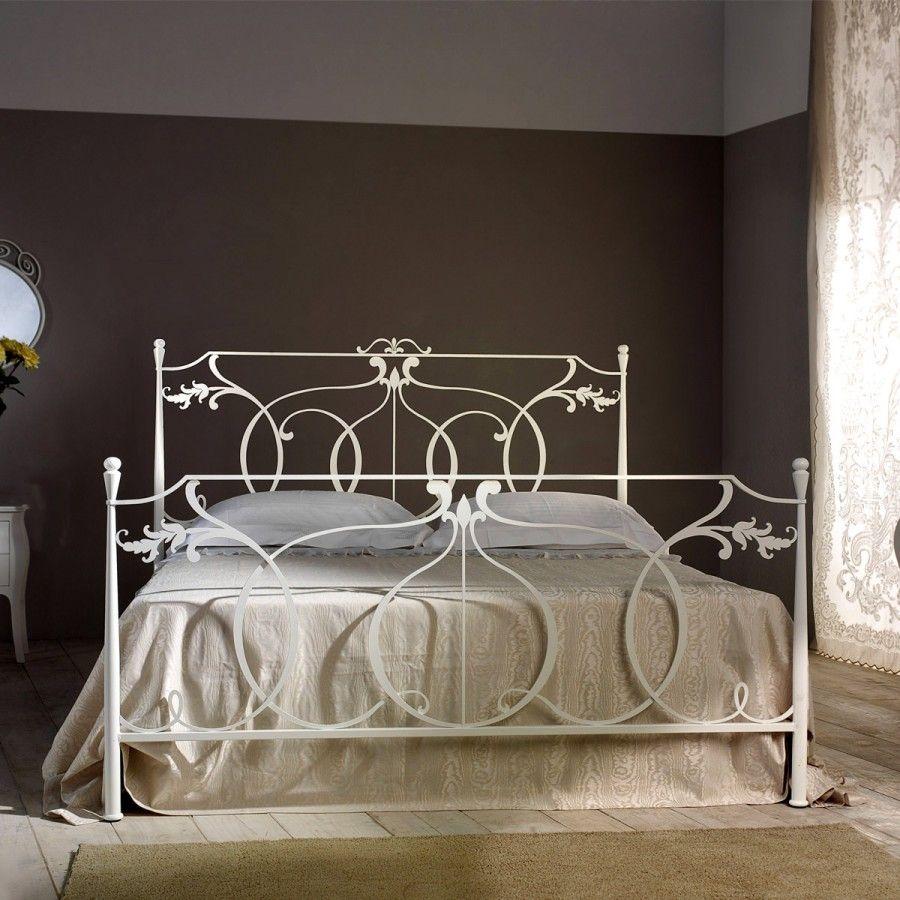 Letto Ferro Battuto Matrimoniale Prezzo.Concerto Home Decor Furniture Decor