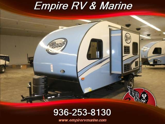 2017 Forest River R Pod Rp 178 Travel Trailers Rv For Sale In