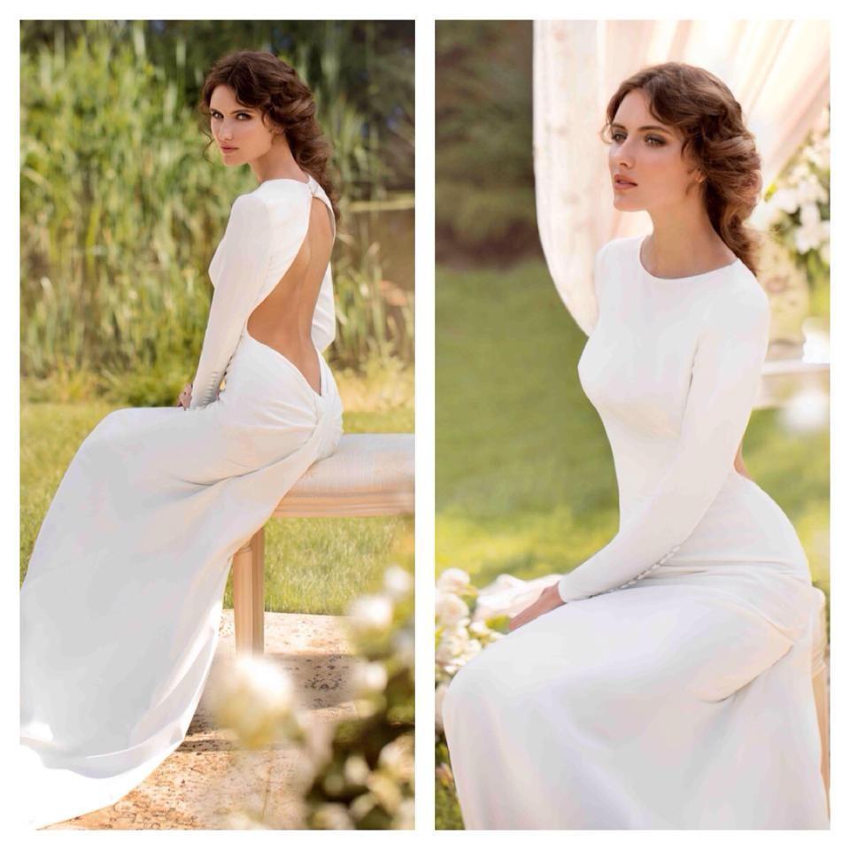Long dress sole mio dresses