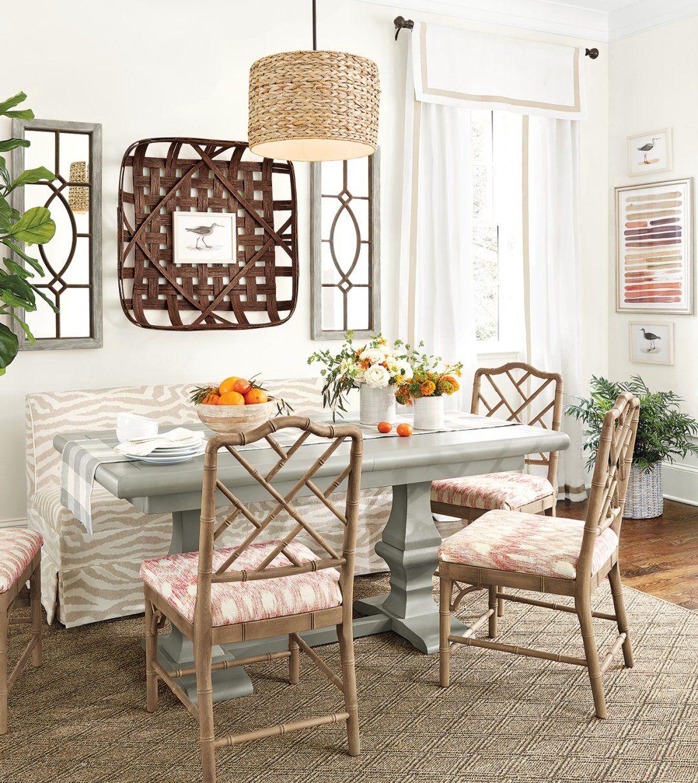 Ballard Designs Adirondack Chairs