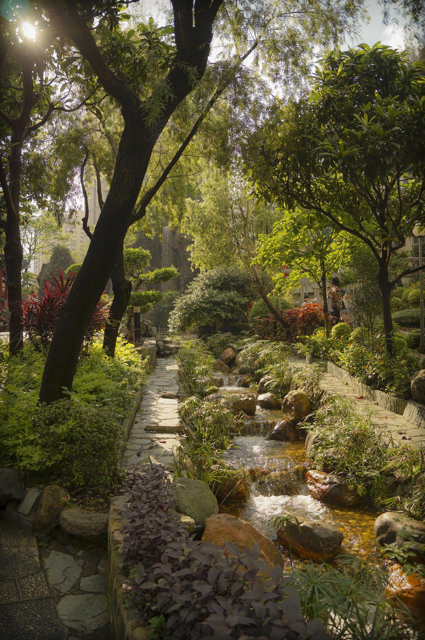 Good Wish Garden by Brianna Chase on 500px | <Gardening ...