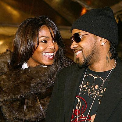 Janet Jackson and Jermaine Dupri another one of her lasting loves, minus the…