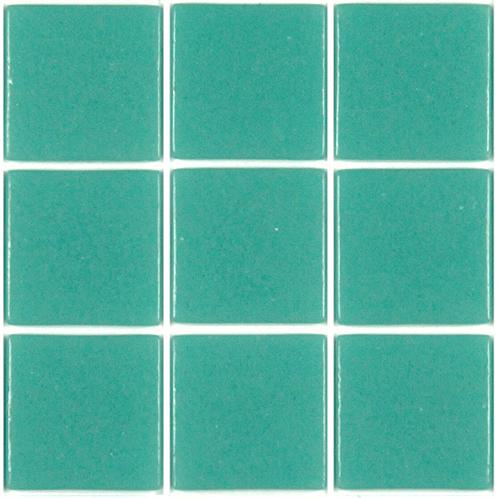 Mosaique Emaux De Verre Vert Turquoise Par Carton De 2 M Achat