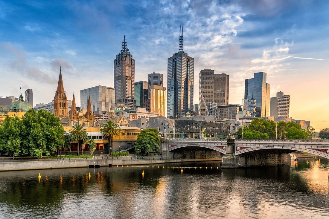 How To Spend An Amazing 24 Hours In Melbourne Australia Tourism Best Beaches In Mexico Cool Places To Visit