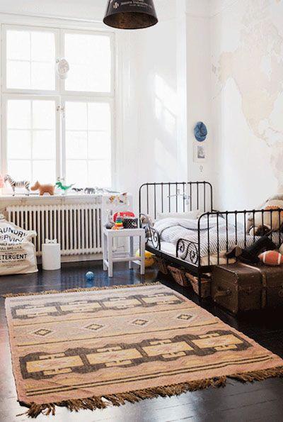 Black Metal Frame Bed Boys Will Be Boys Fantastic Furniture