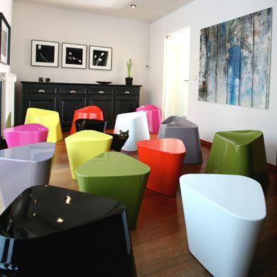 Table Basse Tribe Indoor Outdoor Xl Design Sur Cerise Sur La Deco Table Basse Table Basse D Appoint Tabouret