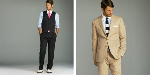 possible groomgroomsmen attirelove that its dressy and casual edytaszyszlo