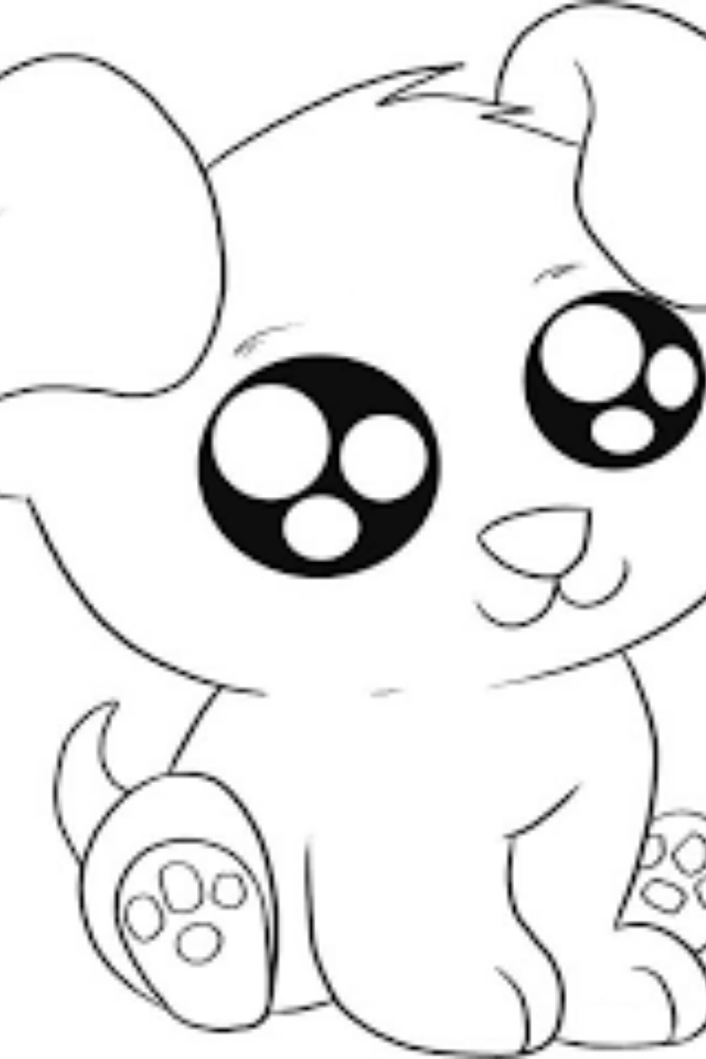 Kitten Coloring Pages Dog Coloring Pages For Adults Puppy Coloring Pages Cartoon Coloring Pages Unicorn Coloring Pages [ 1500 x 1000 Pixel ]