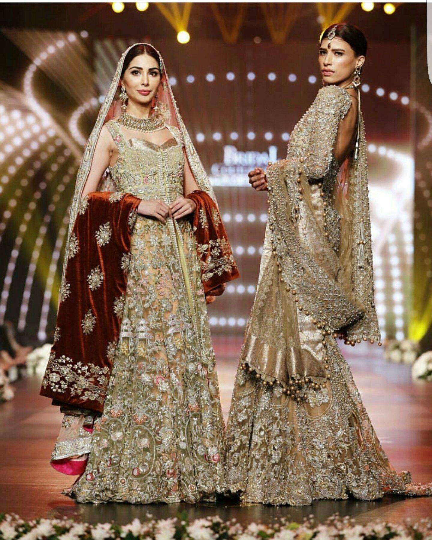 Elan Bridal Pakistani Couture Pakistani Couture