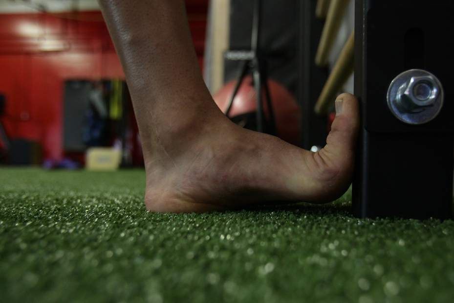 Shin splints? Knee pain? It could be weak feet; Central Oregon physical therapists give advice on strengthening feet