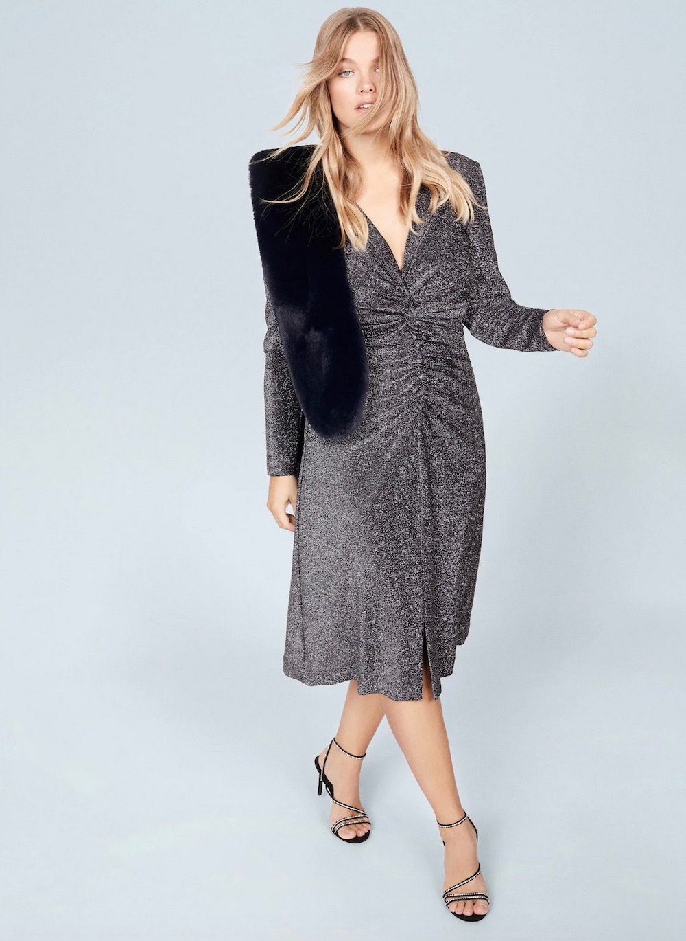 21 Perfect PlusSize New Year's Eve Dresses New years