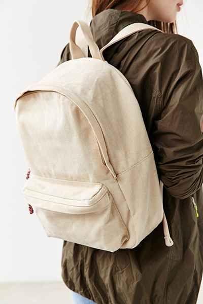 b69fdaf12b0f BDG Basic Canvas Backpack