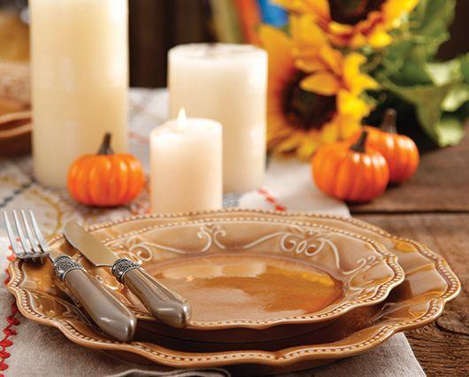 Food-Celebrations - Mix & match Paige dinnerware - Walmart.com ...