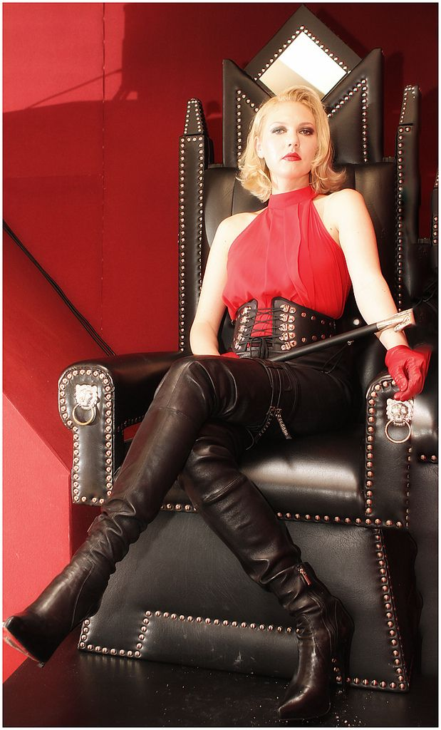 Kinky wife appreciates strict direction from her husband - 5 4