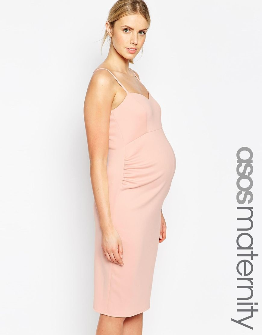 Asos maternity bodycon dress with sweetheart neckline stylish asos maternity bodycon dress with sweetheart neckline ombrellifo Choice Image