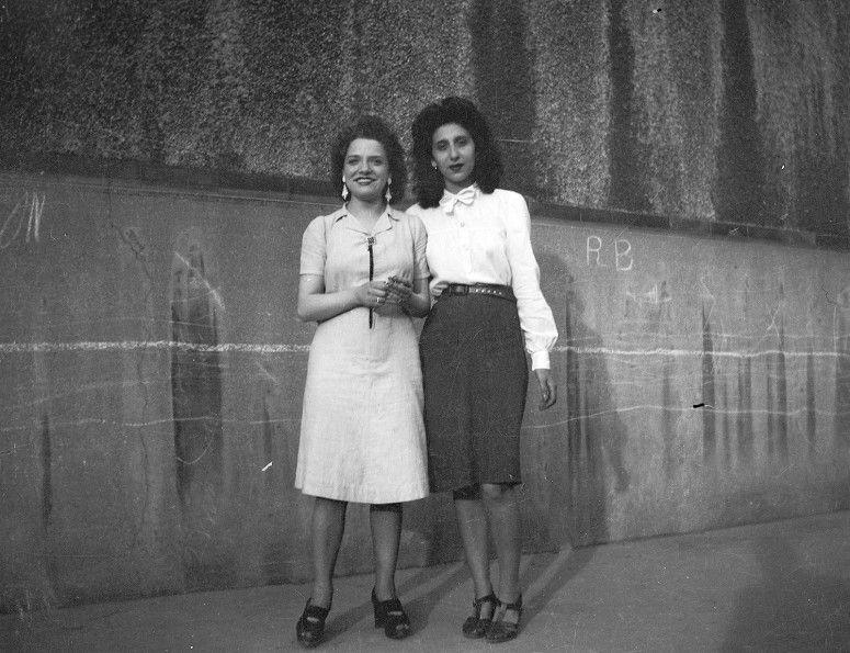 Mode années 40 Looks des années 40/50 Mode années 40