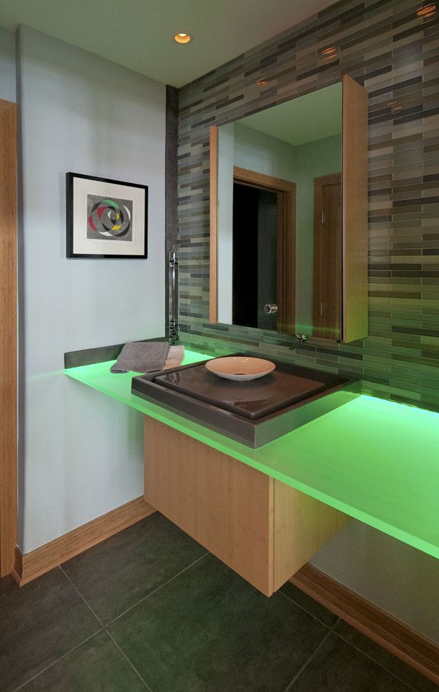 small bathroom remodels mirror elegant ceiling lamp abstract ...