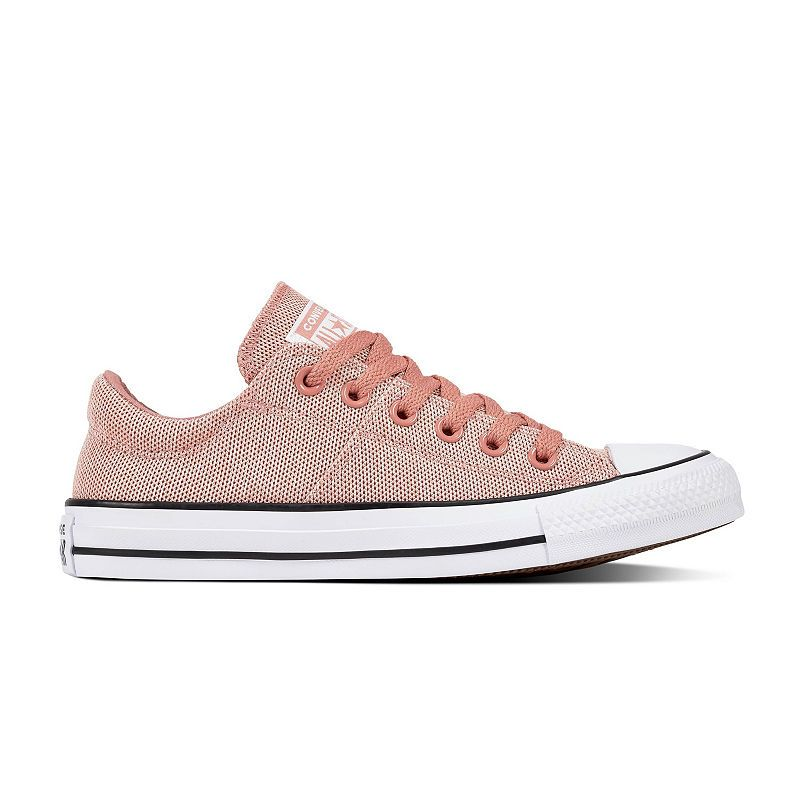04a9278bc8ab32 Converse Chuck Taylor All Star Madison Ox Womens Sneakers Lace-up ...