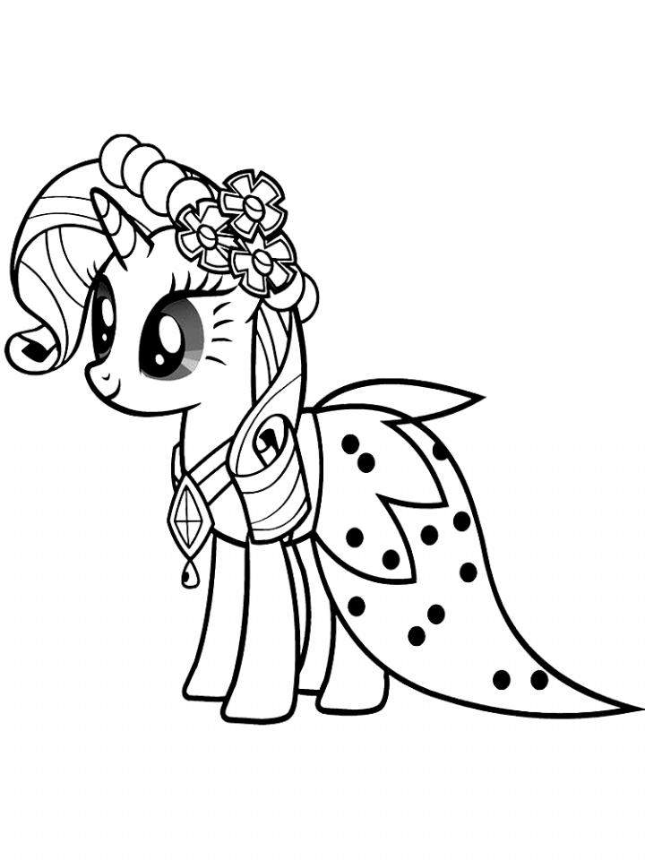 - My Little Pony Coloring Pages To Print. Below Is A Collection Of My Little  Pony Coloring Page Whi… In 2020 My Little Pony Coloring, My Little Pony  Drawing, Coloring Pages