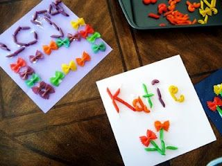 GoodNCrazy: Kid Crafts to Beat the Boredom: Week 3