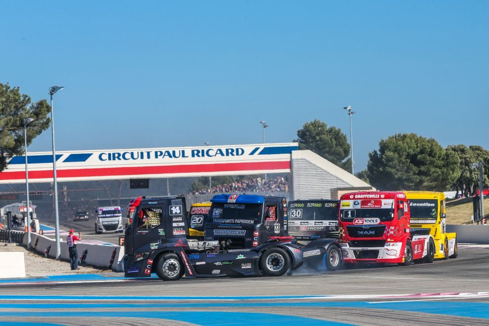 French Cup Truck GP CAMIONS Trucks, French cup, French