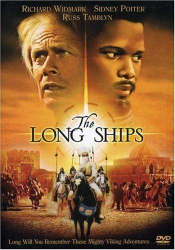 Amazon Com The Long Ships Richard Widmark Sidney Poitier Russ Tamblyn Rosanna Schiaffino Oskar Homolka Edward Ju Free Movies Online Movies Movies Online