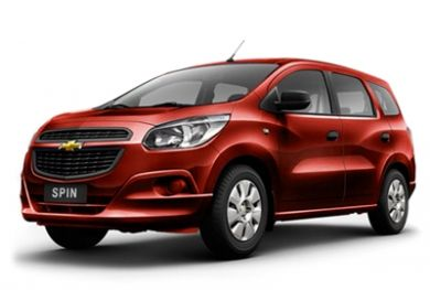 Autoportal India Offers Latest Information On Chevrolet Spin Car In India Get Information About Chevrolet Spin Car Price Feature Chevrolet Car Prices Car