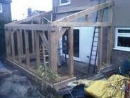 Best Wooden Conservatory Google Search Garden Room Extensions Timber Frame Garden Room 640 x 480