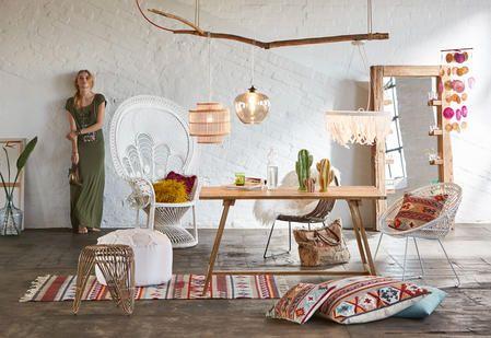Orientalisch einrichten: Passende Möbel und Deko - DAS ...