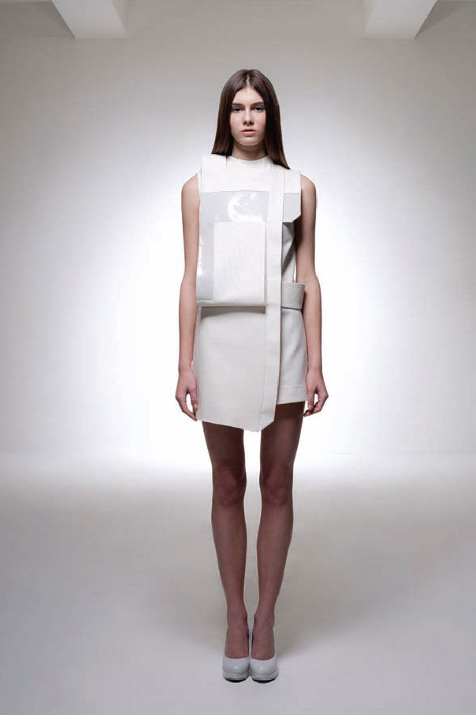 Heohwan Simulation S/S '12 Look Book