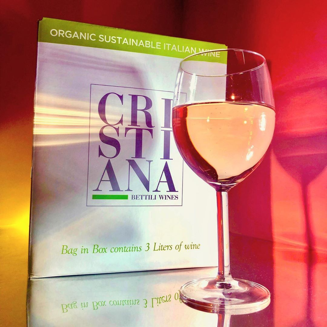 Pin On Box Wine