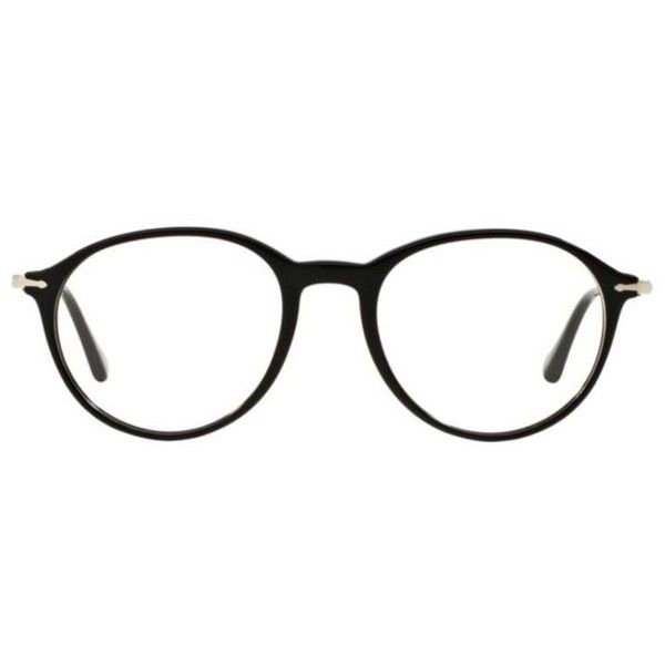 f7ad55e420 Persol PO3125V Unisex Eyeglasses ( 289) ❤ liked on Polyvore featuring  accessories