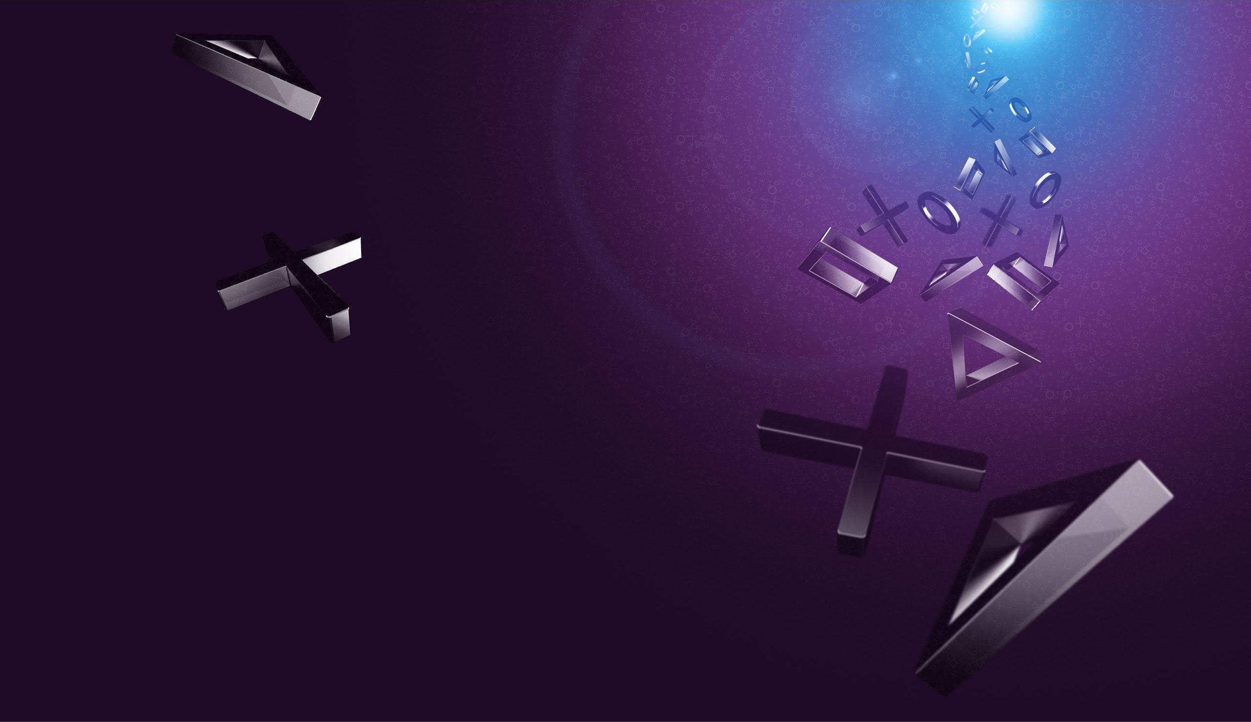 PlayStation Logos Wallpaper Marble iphone wallpaper