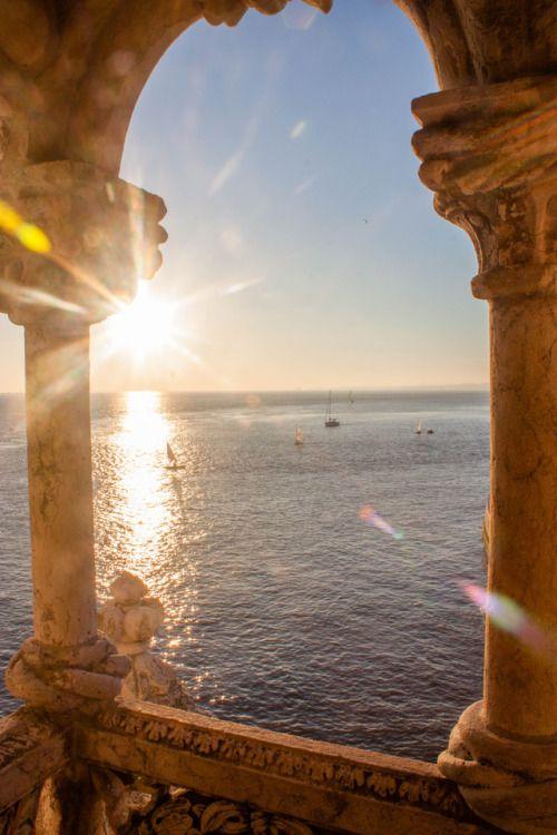 Lisbon - Portugal (by Tomasz Dunn) IFTTT Tumblr