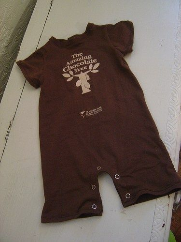 Fit to a T baby romper tutorial part 2: Making the Pattern and ...