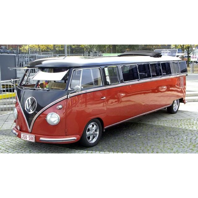 VW Limousine ★。☆。JpM ENTERTAINMENT ☆。★。... Brought To You