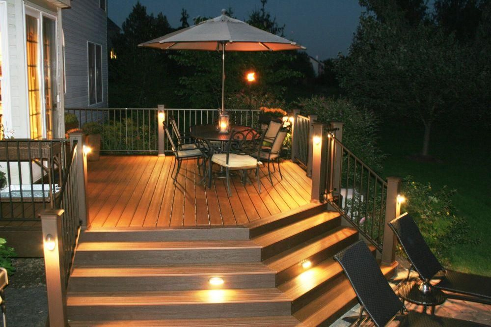 Great Lowes Deck Designer Chalk Paint Lowes Deck Lighting