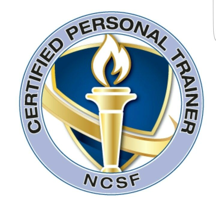 National Council On Strength And Fitness Certified Personal Trainer