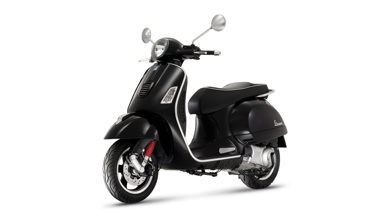 moto scooter for sale in london
