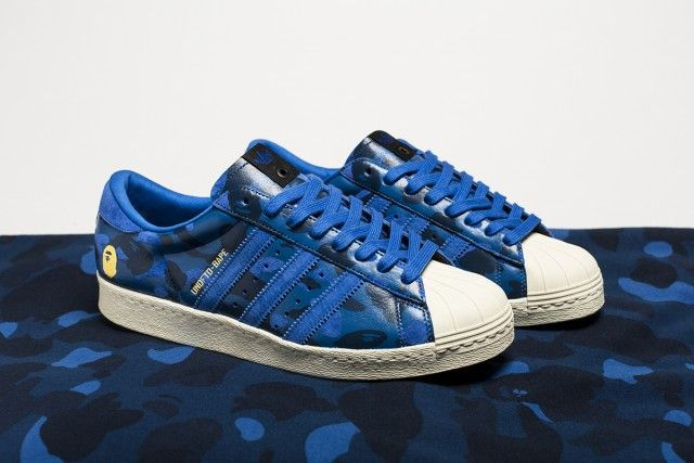adidas superstar blancas outlet