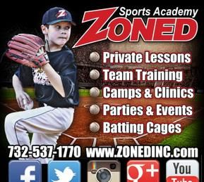 Zoned Sports Academy