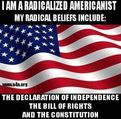 I am a Patriot!